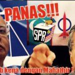 PANAS! BERAPI Najib kena dengan Tun Mahathir! DEDAK Perompak Bugis!