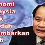 Ekonomi Malaysia tidak seindah digambarkan Najib