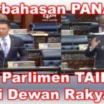 Perbahasan PANAS Ahli Parlimen TAIPING di Dewan Rakyat, saksikan & Sebarkan!