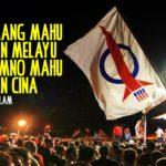 DAP memang mahu sokongan Melayu, seperti UMNO mahu sokongan Cina