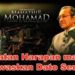 Pakatan Harapan mampu menewaskan Dato Seri Najib.