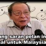 Kit Siang saran pelan integriti nasional untuk Malaysia 'baru'