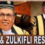 RAUS & ZULKIFLI RESIGNED