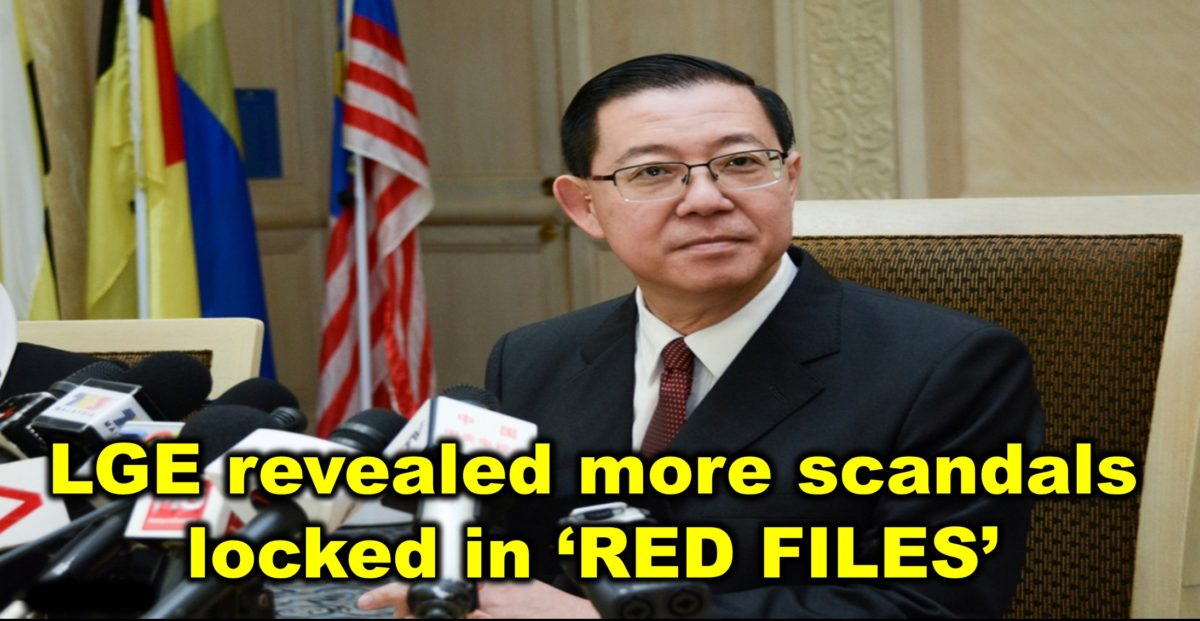 LGE revealed more scandals locked in 'RED FILES'