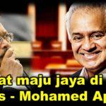 Selamat maju jaya di kerusi panas – Mohamed Apandi