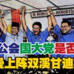 马华国大党是否支持 洛曼代表国阵上阵双溪甘迪斯?