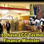 Penang to have LCC Terminal says Finance Minister