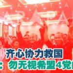 林吉祥:勿无视希盟4党的差异