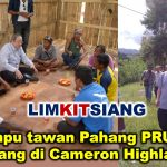 PH mampu tawan Pahang PRU15 jika menang di Cameron Highlands