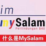 MYSALAM 医疗保险计划