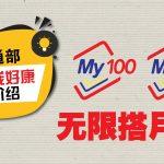 交通部省钱好康介绍:MY100 & MY50无限搭月票