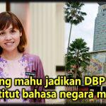 Nie Ching mahu jadikan DBP setaraf institut bahasa negara maju